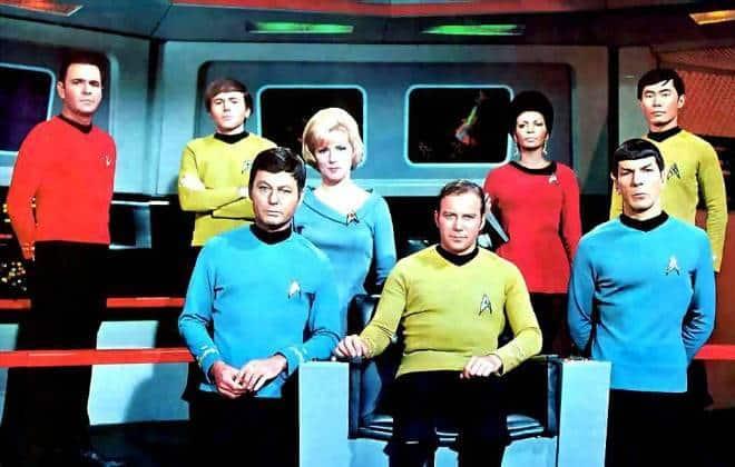 5 tecnlogias de Star Trek que podem sair do papel mais cedo do que imaginamos