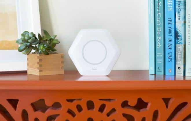 Novo roteador permite ver o que todos na casa estão fazendo online