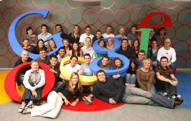 5 coisas que os times mais bem sucedidos do Google têm em comum