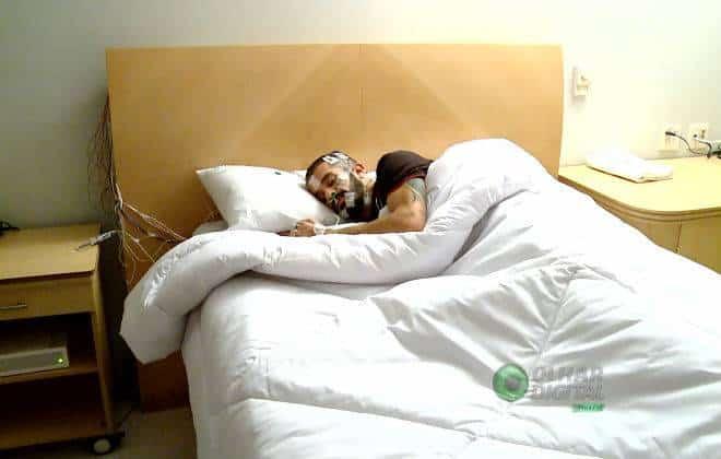 Tecnologia permite monitorar noite de sono; e vale a pena