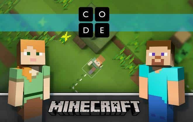 Matéria | Além de um simples jogo [Aprendendo a programar o minecraft].