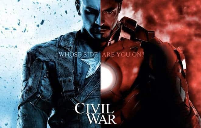 Novo Homem-Aranha aparece em trailer de Capitão América: Guerra Civil; confira