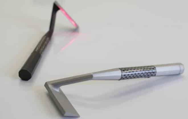 A polêmica lâmina de barbear a laser funciona na vida real? Veja
