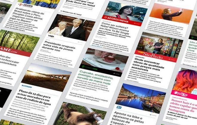 'Artigos Instant�neos' do Facebook vendem tanto quanto publicidade no site
