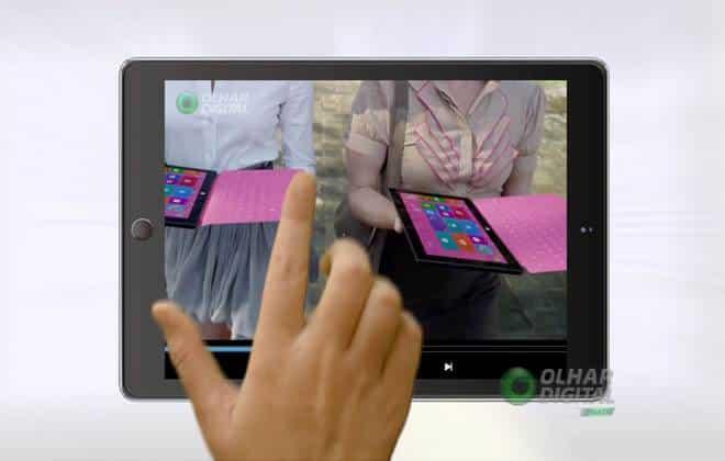 Mercado brasileiro de tablets apresenta melhora entre abril e junho