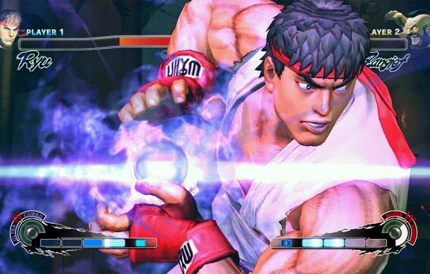 """Street Fighter V será primeiro da série a ter """"modo história""""; veja trailer"""
