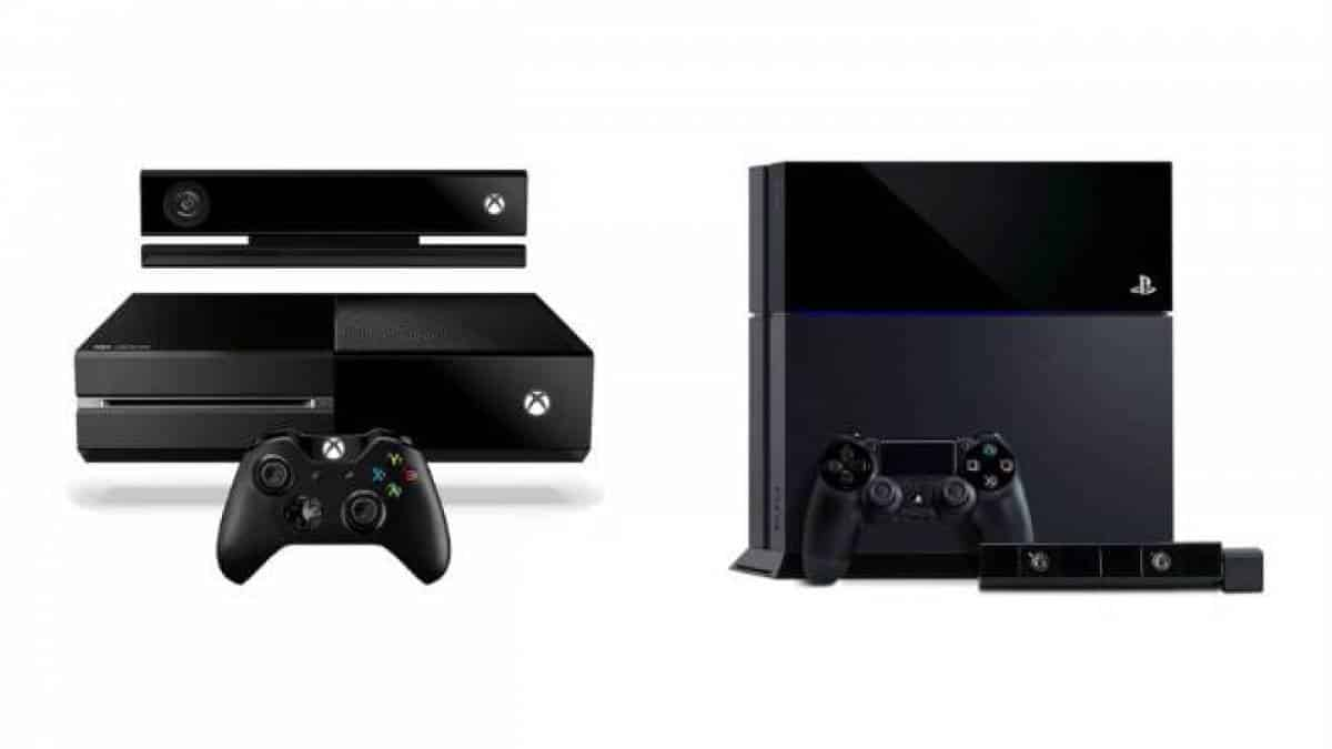 Consoles Xbox Playstation