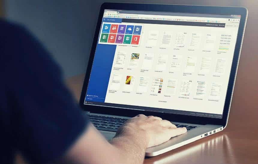Microsoft oferece um ano de assinatura do Office 365 de graça