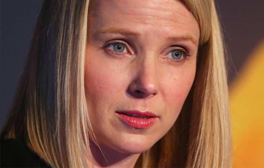 Ex-funcion�rio diz que foi demitido do Yahoo por ser homem