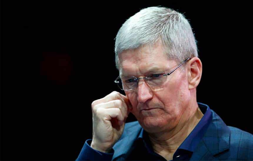 Apple perdeu mais da metade dos consumidores no Brasil em um ano