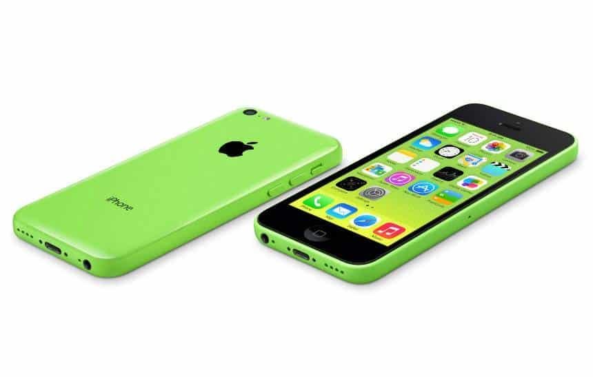 Apple pode lançar uma nova versão do iPhone 5 em 2016