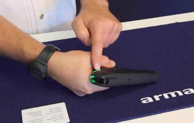 """""""Smart guns"""": a nova aposta dos EUA para segurança"""