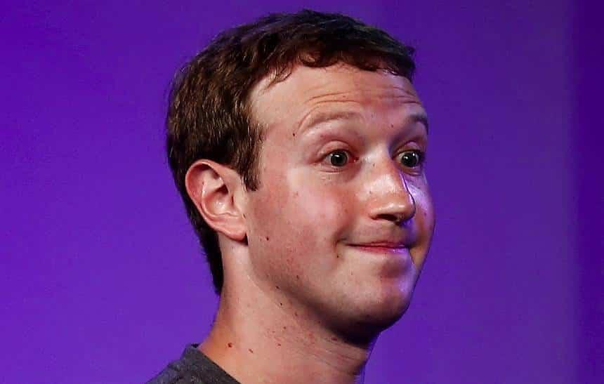 Facebook diz que n�o tem mais onde colocar publicidade
