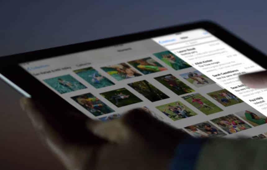 Apple pode lançar 3 modelos de iPad diferentes em 2017