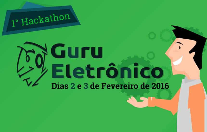 Hackathon Olhar Digital
