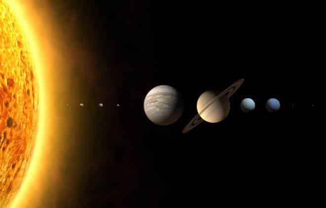 Cientistas suspeitam de existência de nono planeta no Sistema Solar