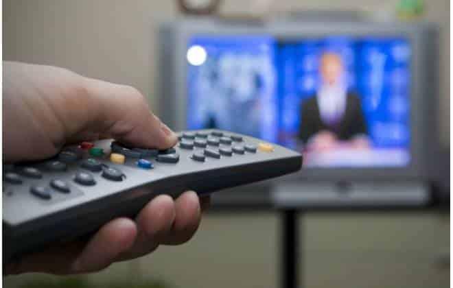 Resultado de imagem para sinal de tv analogico e digita