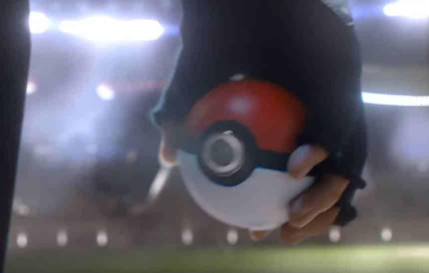Nintendo comemora 20 anos de Pokémon em comercial com espírito esportivo