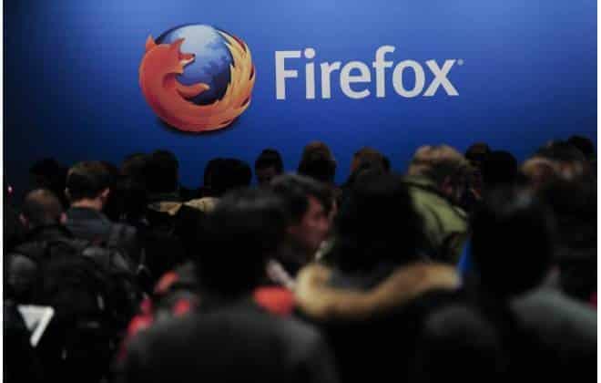 Firefox ganha realidade virtual e novo modo  captura  tela em atualização