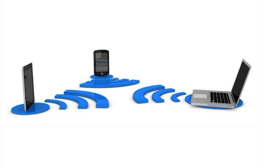 Como saber quantos dispositivos estão conectados à sua rede WiFi