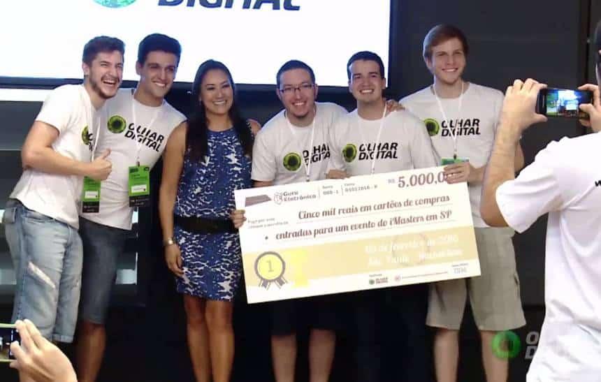 Veja como foi o 2� dia do Hackathon do Olhar Digital e conhe�a os vencedores