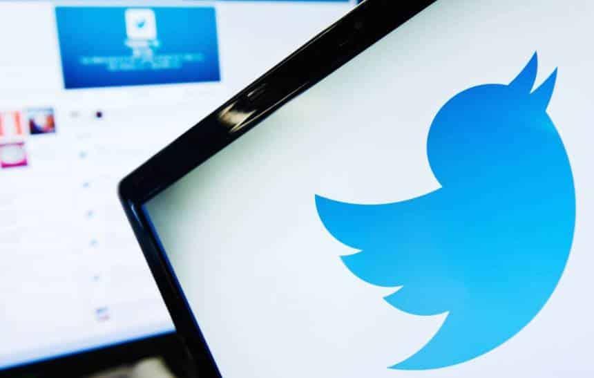 Receita trimestral do Twitter supera as expectativas de analistas