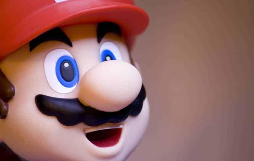 Nintendo revela detalhes sobre seus dois pr�ximos jogos para smartphone