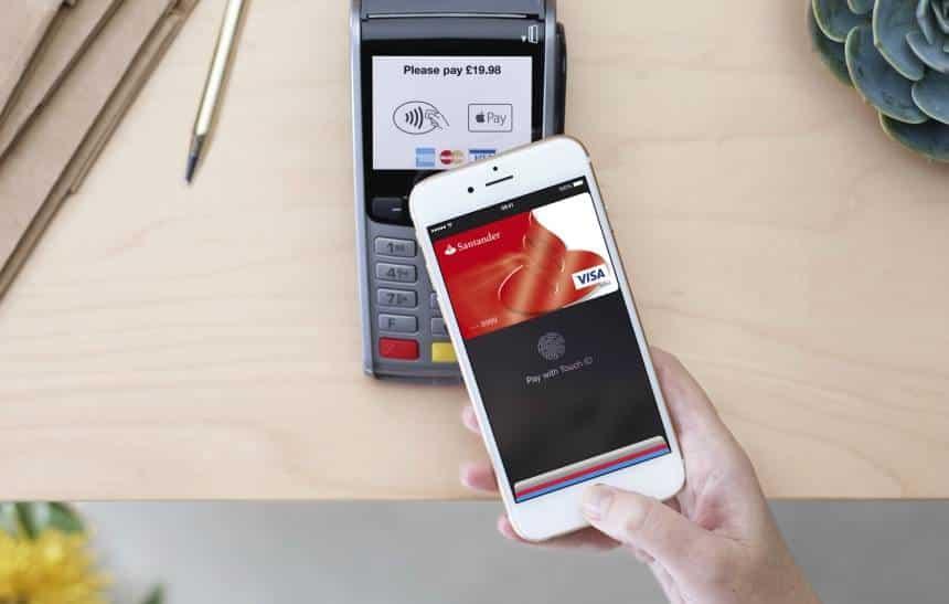 Apple quer lan�ar Apple Pay em mais pa�ses da Europa e �sia mais r�pido