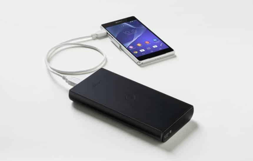 Conheça os modelos de bateria externa mais potentes do mercado