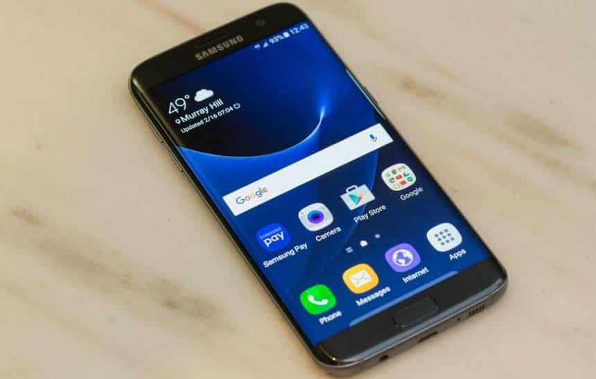 Testamos: Galaxy S7 Edge � o melhor Android do Brasil