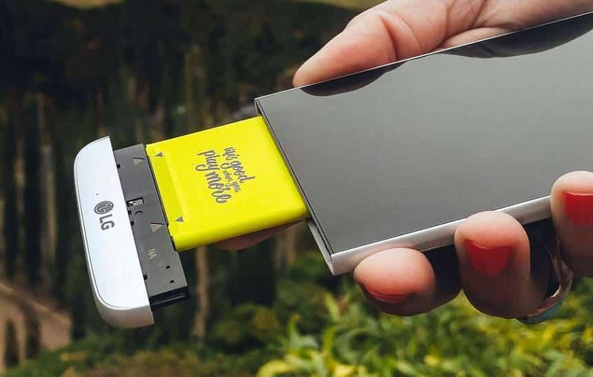 O que vem depois dos smartphones? Samsung e LG fazem apostas