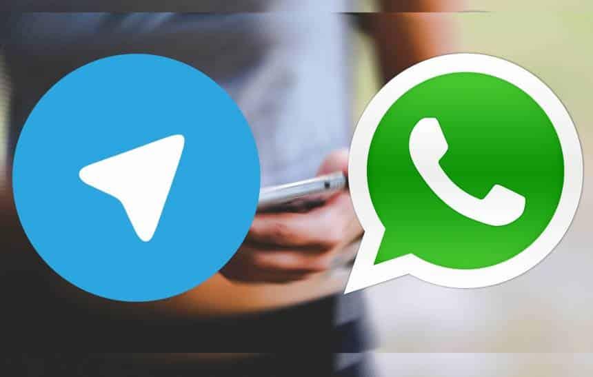 Hackers descobrem falha que permite invasão do WhatsApp e do Telegram