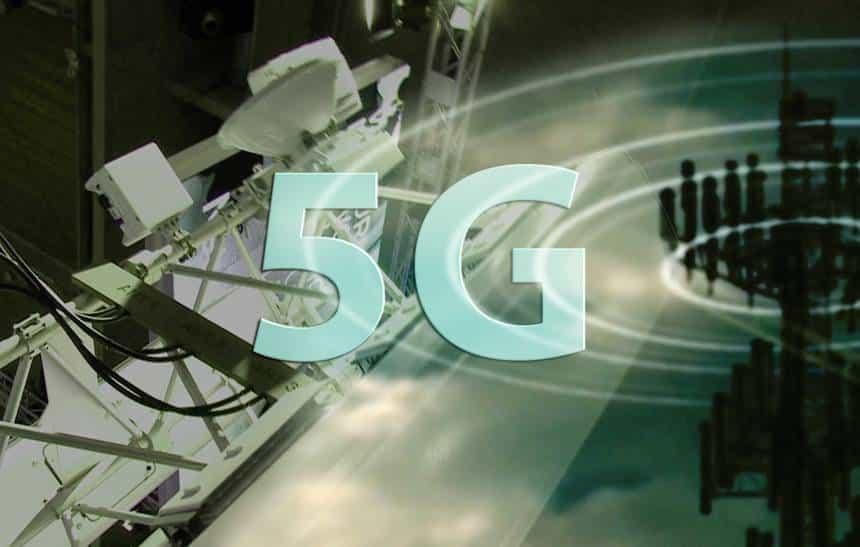 EUA começam a definir detalhes sobre a internet 5G