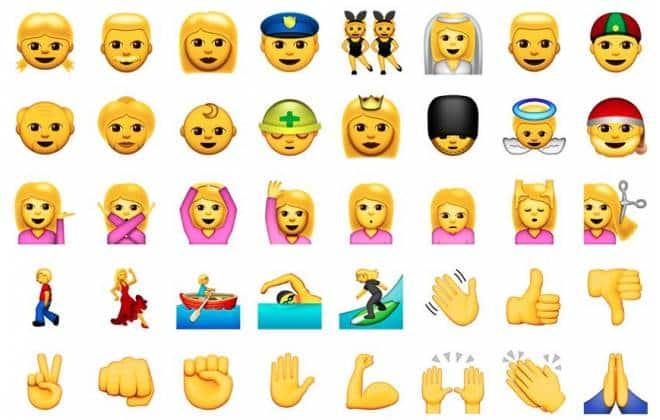 Golpe No WhatsApp Usa Pacotes De Emoticons Para Hackear