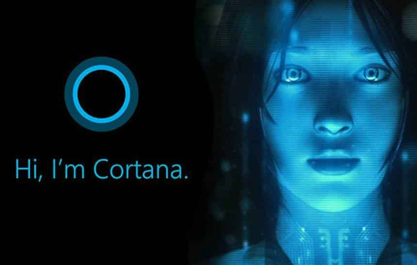 Assistente virtual Cortana deve mudar de lugar no Windows 10