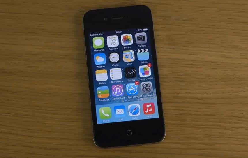 Facebook testa app mais leve com economia de bateria e 4G para iPhones antigos
