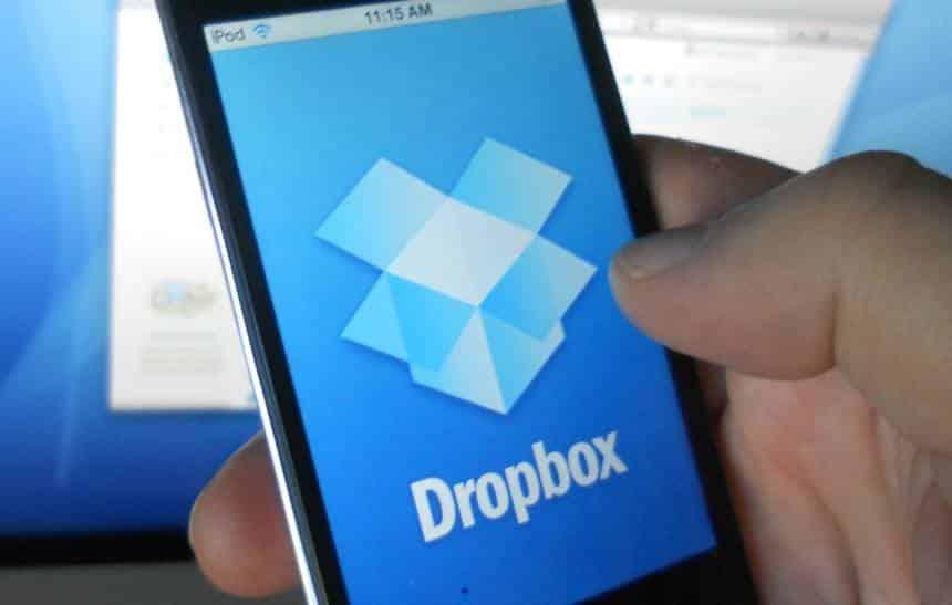 Dropbox diz que n�o foi hackeado, mas pede para usu�rios trocarem senha