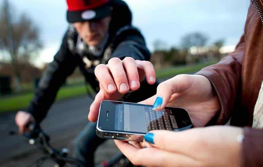 Como bloquear o WhatsApp se seu celular for roubado ou perdido