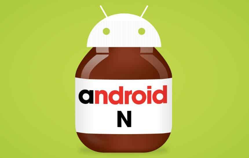 Google anuncia primeira versão do Android N e dá pista do novo nome