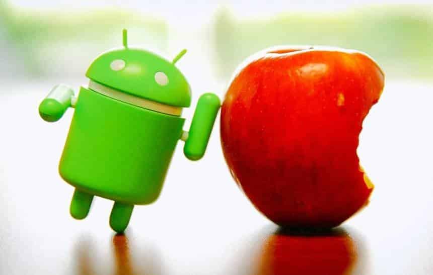 iOS tem maior taxa de travamentos do que o Android, indica estudo