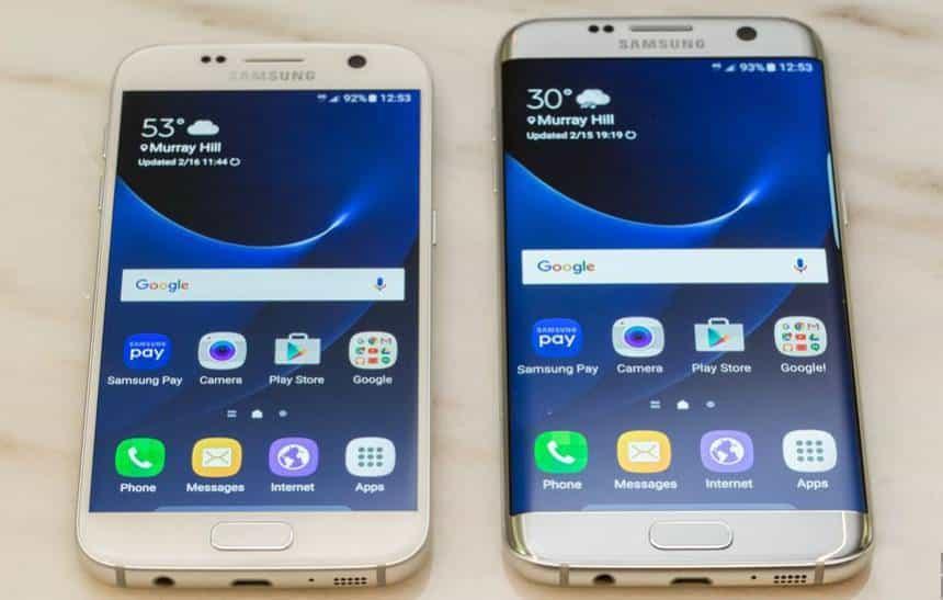 ''Gambiarra'' ensina a colocar dois chips e um cartão microSD no Galaxy S7