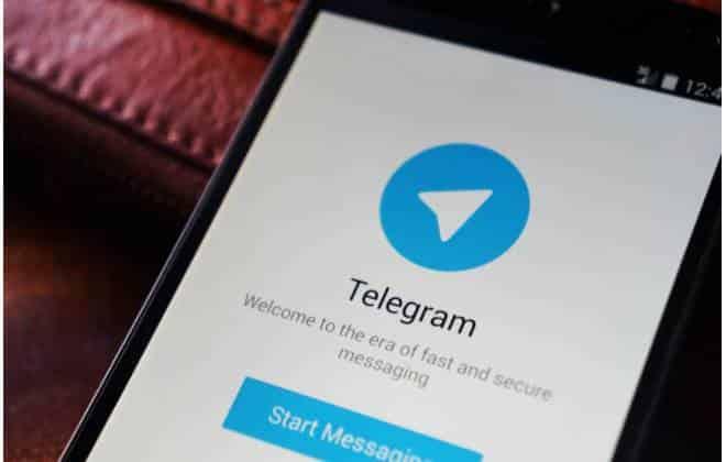 Telegram supera WhatsApp e passa a oferecer opção de apagar mensagens enviadas