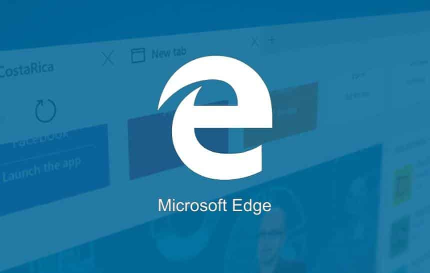 Microsoft Edge adotará a base do Chrome e chegará ao Mac, Windows 7 e 8