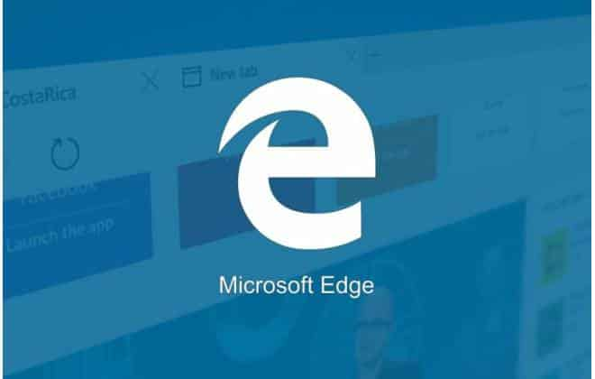 Edge, da Microsoft, também deve ganhar bloqueador nativo de publicidade