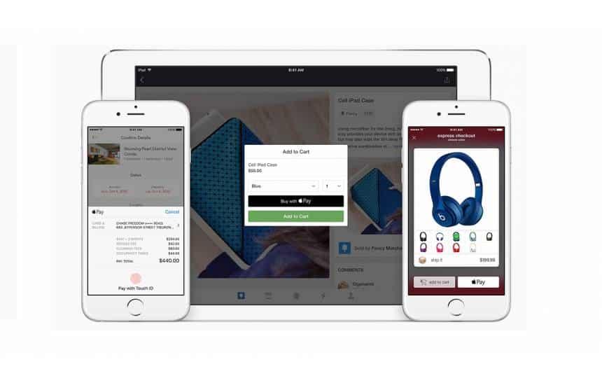 Mais de um ano após lançamento, usuários ainda não conseguem usar Apple Pay