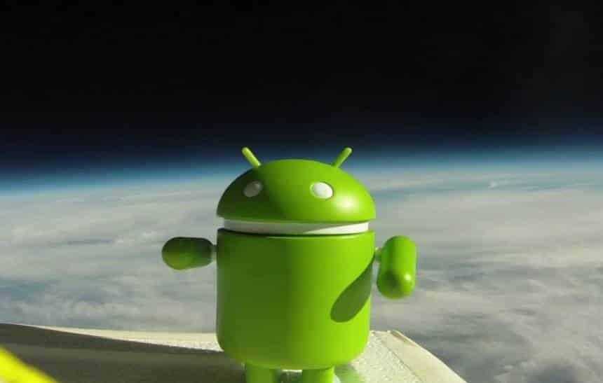 Vídeo mostra como driblar sistema de segurança do Android