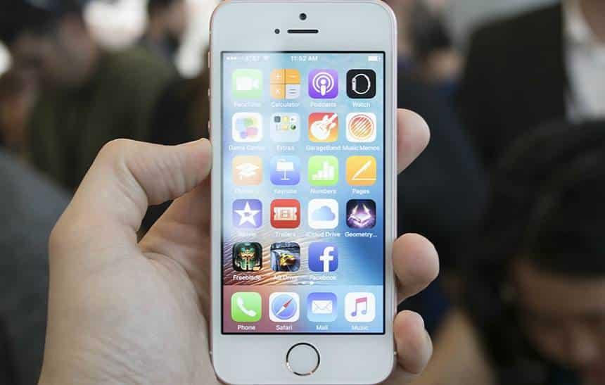 Apple libera nova versão do iOS; veja o que muda