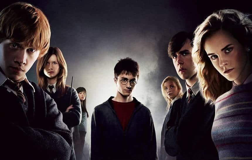 Computador da IBM tem conclusões surpreendentes sobre Harry Potter