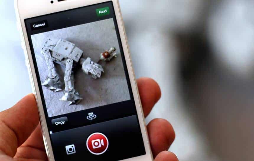 Instagram passa a permitir vídeos de até 60 segundos