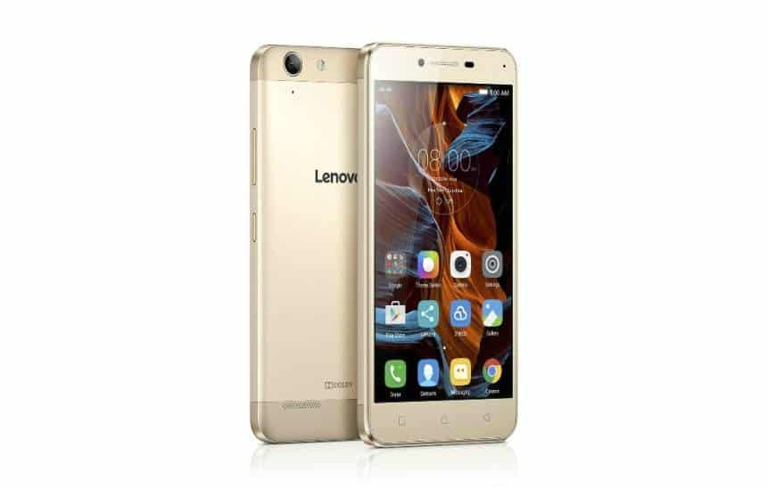 Testamos o Lenovo Vibe K5: aparelho de menos de R$ 1 mil justifica o pre�o
